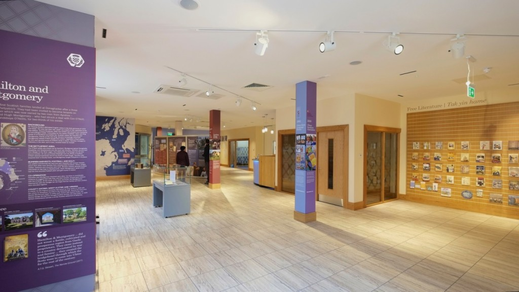 The Ulster Scots Hub, Belfast
