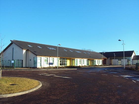 Ballinderry Primary School