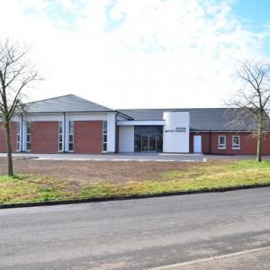 Antrim Baptist Church